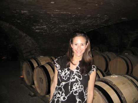 Burgundy Winery