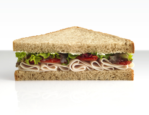 restaurant many people will opt for a turkey sandwich turkey a lowHealthy Turkey Sandwich